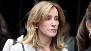 Will Felicity Huffman Get Jail Time? What to Expect from Her Upcoming Sentencing